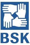 Bild zeigt das BSK Logo