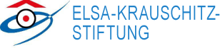 Logo der Elsa-Krauschitz-Stiftung
