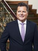 Bild zeigt Jürgen Dusel im Profil